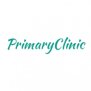 PrimaryClinic Logo