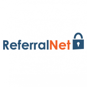 ReferralNet Logo